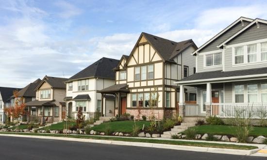 オレゴンハウス 住宅一覧 写真