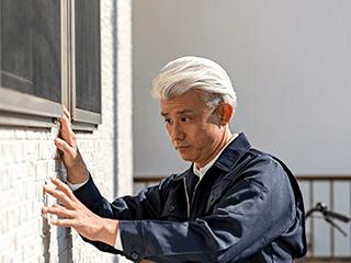 日本の気候に合わせた住宅性能、高気密高断熱の家の写真