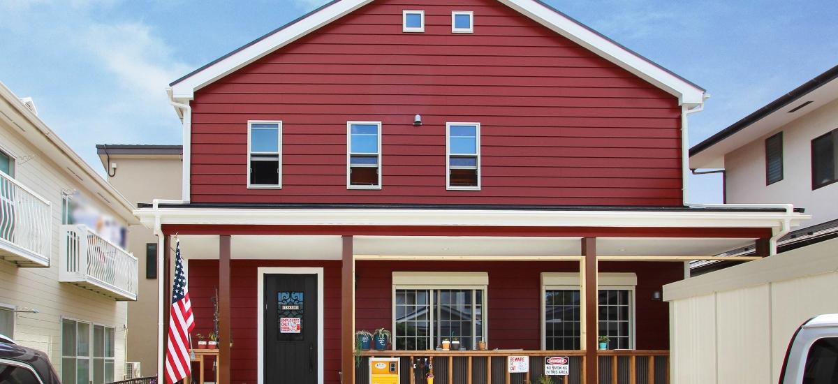 注文住宅 理想の家 規格住宅