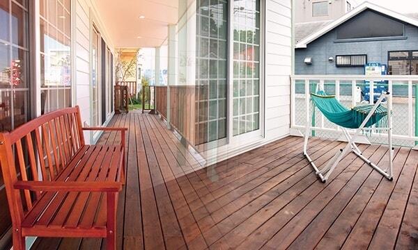 デザインと機能を兼ね備えたハイブリッド住宅の完成