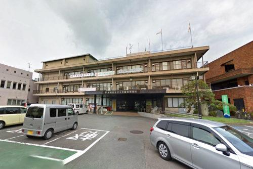 津久井総合事務所:約550m<br>徒歩約7分、自転車約3分
