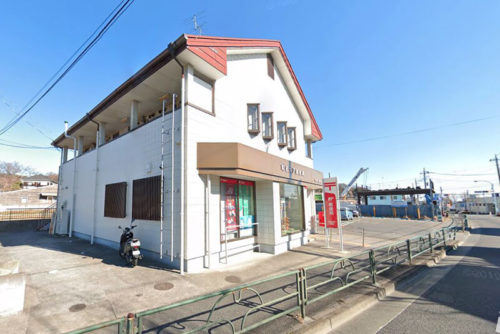 ◆町田大戸郵便局:約28m<br>徒歩約0.4分
