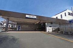 ◆「森林公園」駅:約680m<br>徒歩約9分、自転車約4分