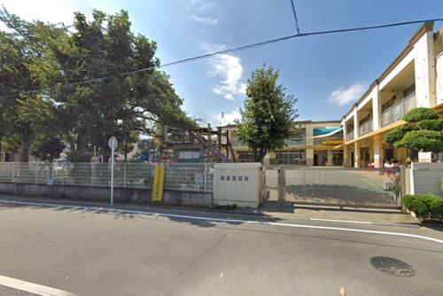 ◆清心幼稚園:約730m<br>徒歩約10分、自転車約4分