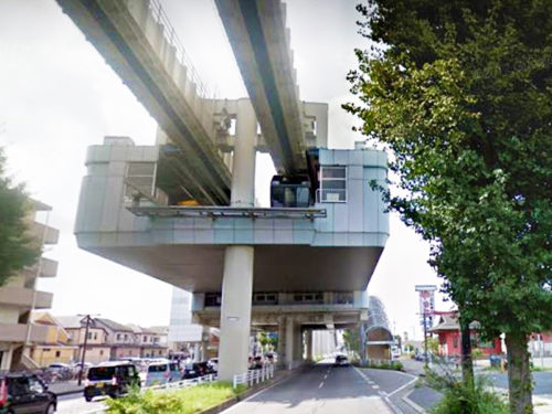 千葉モノレール「桜木」駅:約1000m<br>徒歩約13分、自転車約5分