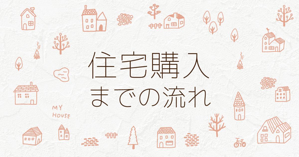住宅購入までの流れ【Step.8 確定申告】