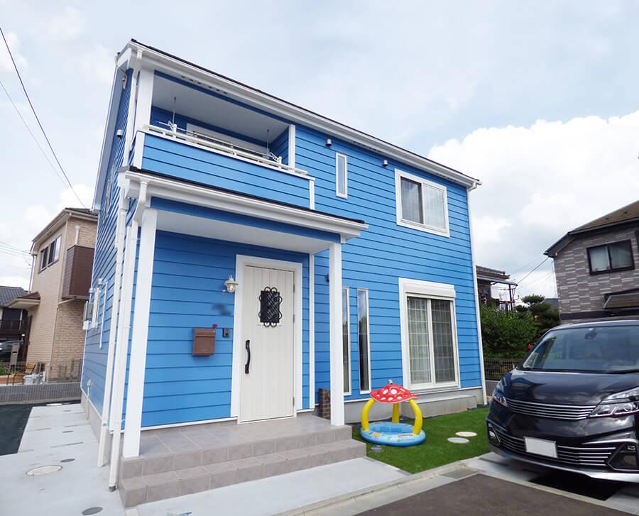 [1610万円]アンティークモダンを基調としたデザイン、暮らし心地にこだわった家