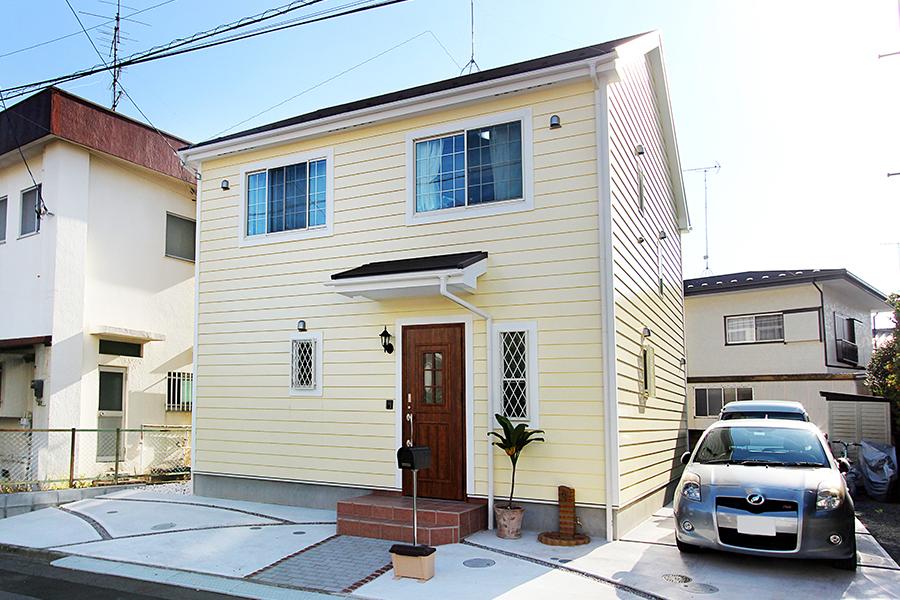 [1510万円]家庭菜園のある暮らし、深呼吸をしたくなる季節を楽しむ家