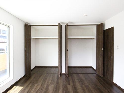 [9号棟]2F洋室