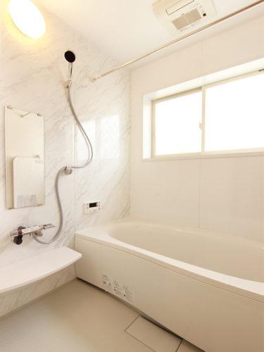 [施工例]バスルーム