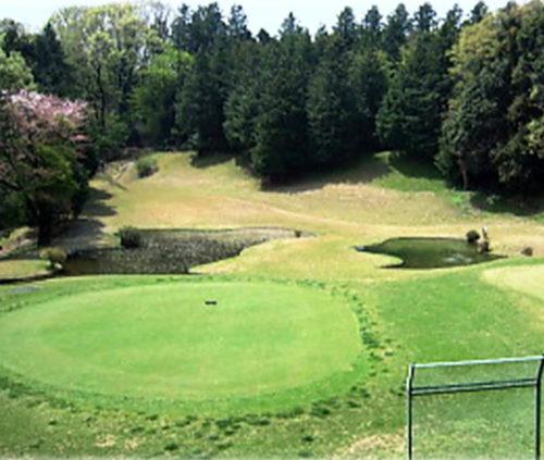 ◆そうぶファミリーゴルフ:約1400m<br>徒歩18分、自動車約4分