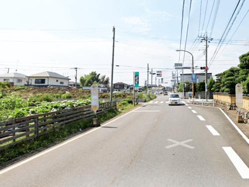 JR相模線「上溝駅」10分<br>バス停「七曲り下」前 30m