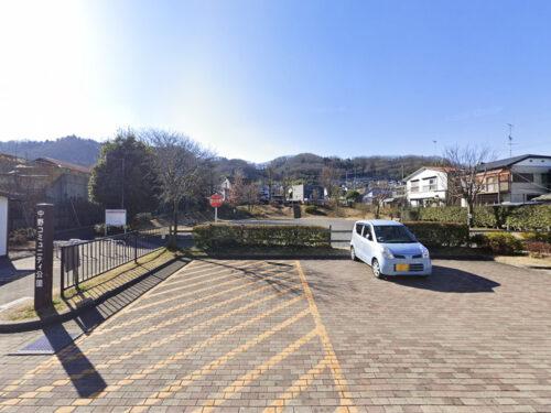 中野コミュニティ公園:約160m<br>徒歩約2分