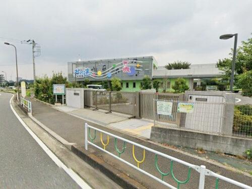 大島幼稚園<br>約690m/徒歩約9分<br>自転車約4分