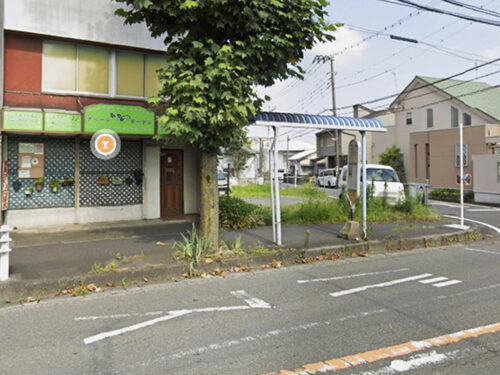 バス停「千代田十字路」:約180m<br>徒歩約3分