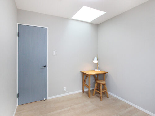 [No.1]2階洋室
