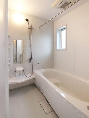 [No.1]バスルーム